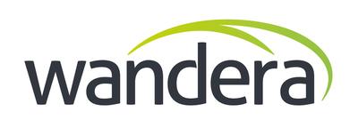 Wandera Logo.