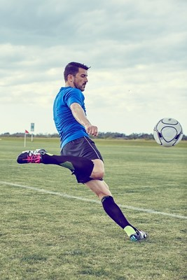 MISSION Athletecare Partners with Men's World Cup Winner (Spain) and NYCFC Captain David Villa