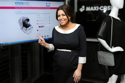 Maxi-Cosi Unveils Customizable Car Seat