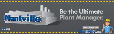 Become the Ultmate Plant Manager---Learn, Compete, Play--plantville.com