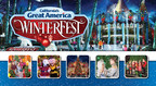 Save this Holiday Season on WinterFest Hotel Packages