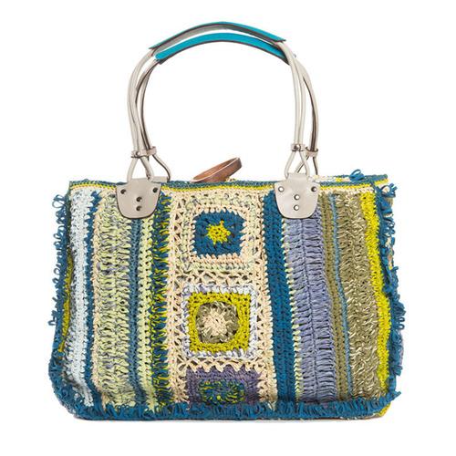 Alcantara Partners With Jamin Puech For Handbag Line