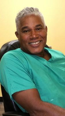 Dr. Andre Singleton