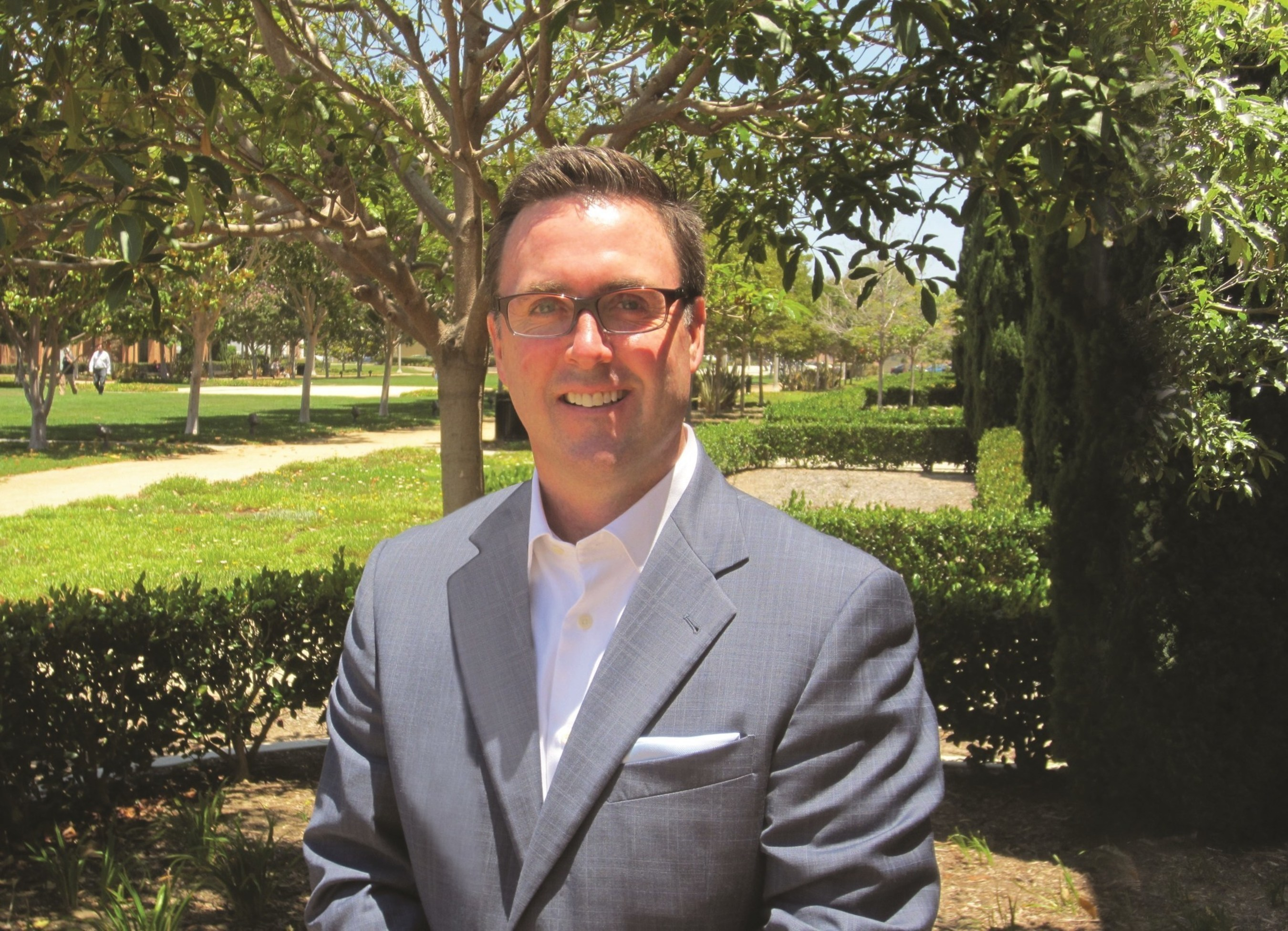 Chris Crocker Joins Pacific Sotheby's International Realty As Chief Operating Officer