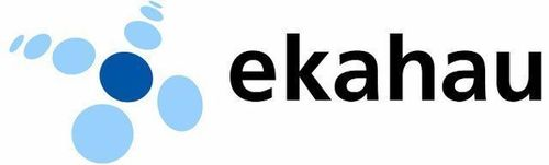 Ekahau, Inc. corporate logo