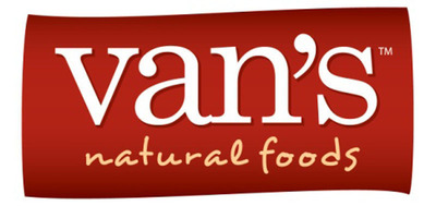 Van's Natural Foods. (PRNewsFoto/Van's Natural Foods) (PRNewsFoto/VAN'S NATURAL FOODS)