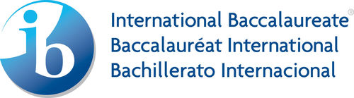 International Baccalaureate Logo (PRNewsFoto/The International Baccalaureate)