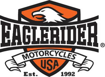 EagleRider logo.  (PRNewsFoto/EagleRider)
