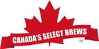 Canada's Select Brews™ (PRNewsFoto/2x4 Brewing & Imports, LLC)