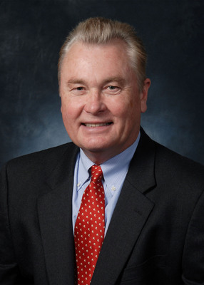 Dr. Richard Vosburgh, KEMET Senior Vice President - Human Resources.  (PRNewsFoto/KEMET Corporation)
