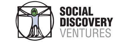 Social Discovery Ventures Logo (PRNewsFoto/Social Discovery Ventures)