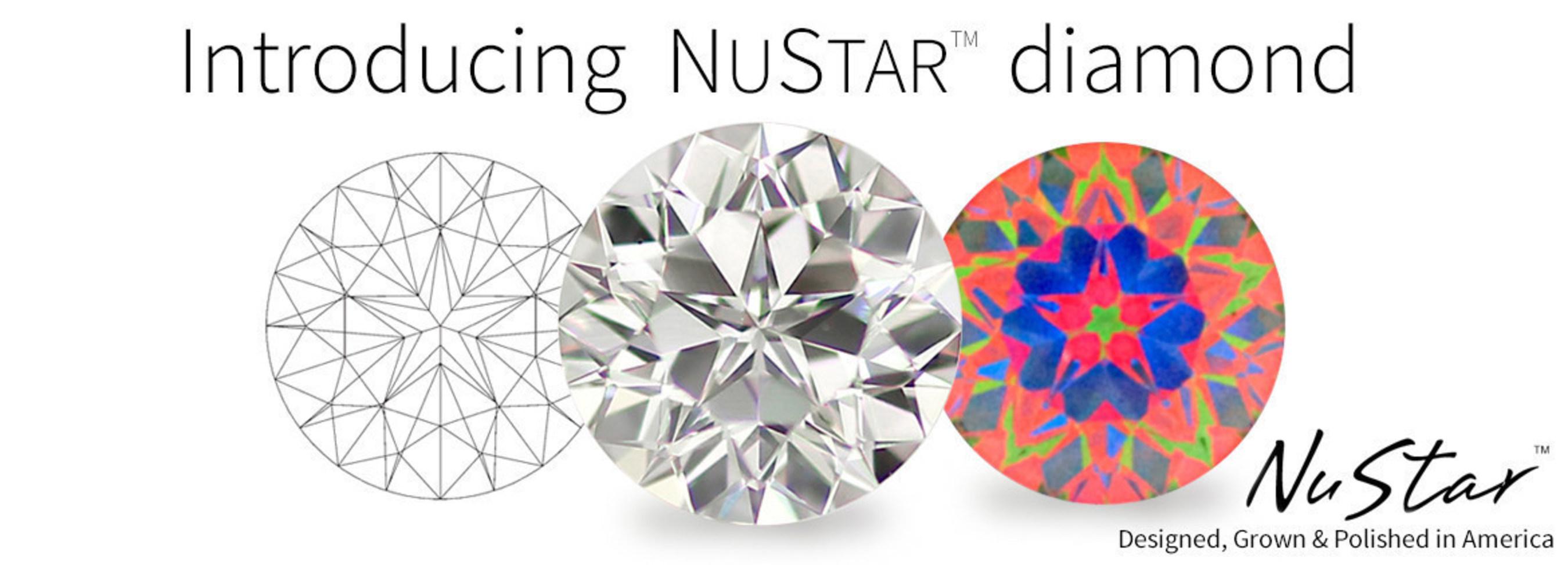 NUMINED® Creates Revolutionary New Diamond Cut