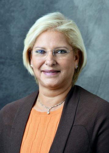 Julia De Jesus, vicepresidente Sabre region norte America Latina.  (PRNewsFoto/Sabre Holdings)
