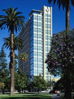 Carey Watermark Investors 2 Completes $154 Million Acquisition of San Jose Marriott