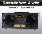 BassNation® Audio Introduces Its