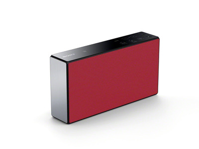 Sony SRS-X5 wireless speaker