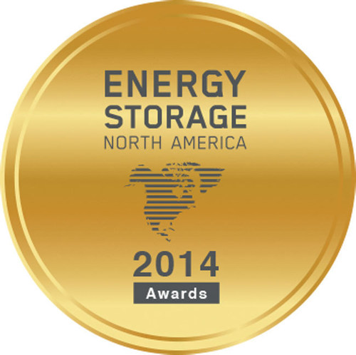 Energy Storage North America Innovation Awards feature game-changing energy storage projects deployed throughout North America, providing a diverse new tool kit for addressing today's grid challenges. (PRNewsFoto/Energy Storage North America)