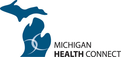 Michigan Health Connect.  (PRNewsFoto/Great Lakes Health Information Exchange)