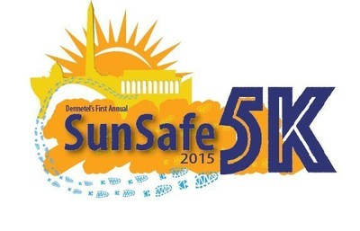 SunSafe 5K race in Arlington, VA