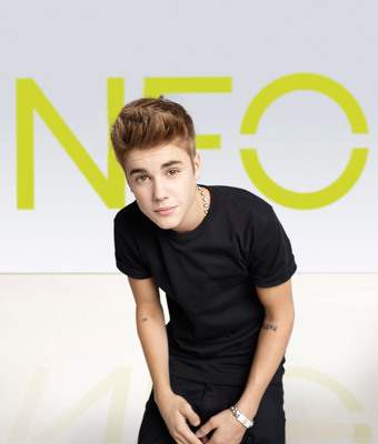 adidas NEO Label has appointed global phenomenon and POP/R&B superstar Justin Bieber as its style icon.
