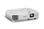 The versatile projector features widescreen, high-definition 720p resolution and flexible setup options, delivering a big-screen experience for any home.