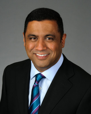 PulteGroup Names New Chief Marketing Officer, Manish Shrivastava (PRNewsFoto/PulteGroup, Inc.)
