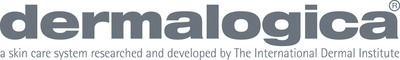 Dermalogica logo.  (PRNewsFoto/Dermalogica)