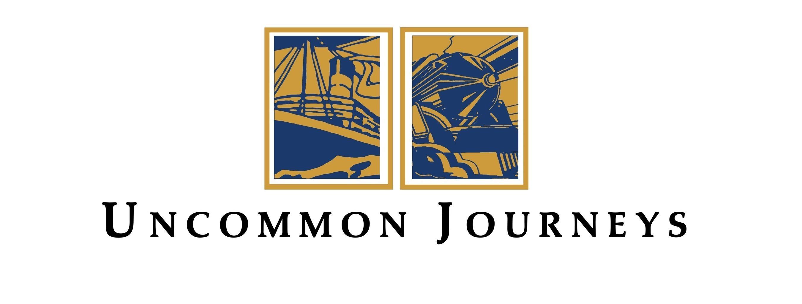 Uncommon Journeys
