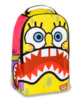 Nickelodeon And Sprayground Team Up For Limited-Edition SpongeBob SquarePants Deluxe Backpacks
