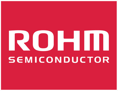 ROHM Semiconductor. (PRNewsFoto/ROHM Semiconductor) (PRNewsFoto/)