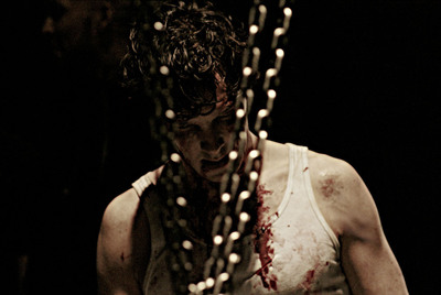 """Benedict Cumberbatch stars as Wallace in the new short film """"LITTLE FAVOUR."""" Pre-order on iTunes now. (PRNewsFoto/SunnyMarch, Ltd.)"""