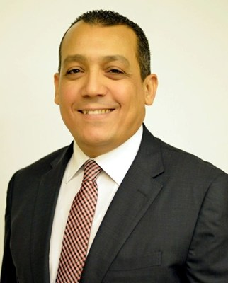 Ahmed Dahmash, Director of Sales & Marketing (PRNewsFoto/Nobu Hotel)