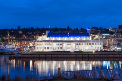 Museum of History and Industry (MOHAI) participates in Seattle Museum Month, February 1-28, 2015. Photo credit: Ed LaCasse, Property of MOHAI.