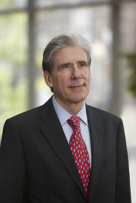Dr. Julio Frenk named sixth president of the University of Miami.