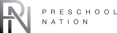 Preschool Nation logo.  (PRNewsFoto/Los Angeles Universal Preschool)