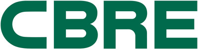 CBRE Group, Inc., logo