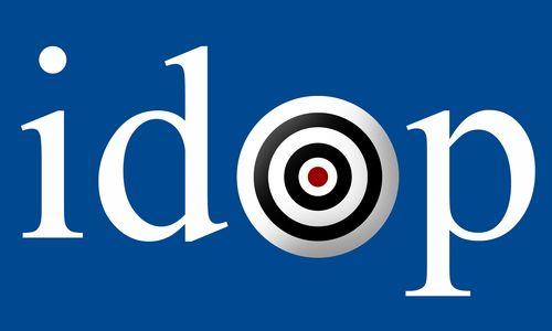 IDOP Logo (PRNewsFoto/PR NEWSWIRE EUROPE)
