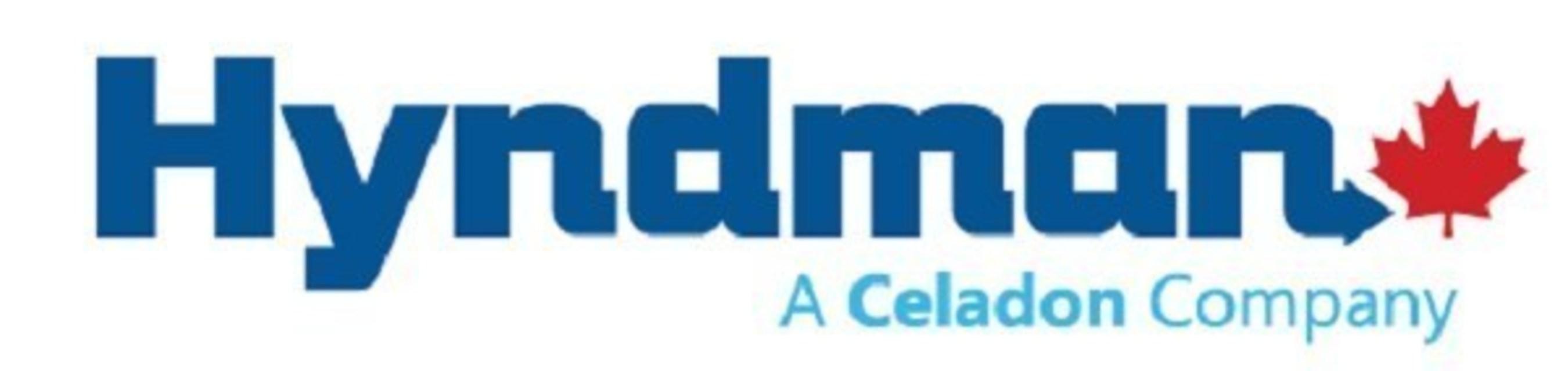 Hyndman, A Celadon Company