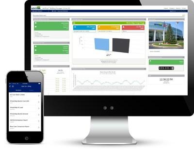 VerifEye BMO 3.0 Dashboard and App