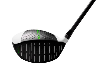 Vertical Groove Golf, LLC, the golf industry's newest original equipment manufacturer, today introduced the cutting-edge Vertical Groove Driver, the first USGA conforming golf club to enter the market featuring vertical groove technology on the club face - which is proven to deliver greater distance and better accuracy off the tee. Visit www.vertgolf.com for more information.