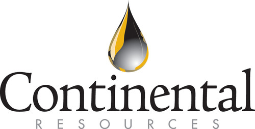Continental Resources Announces Partial Exercise of Overallotment Option