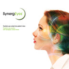 SynergEyes Transform campaign