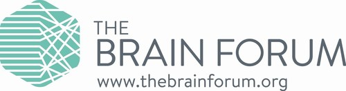 The Brain Forum Logo (PRNewsFoto/The Brain Forum)