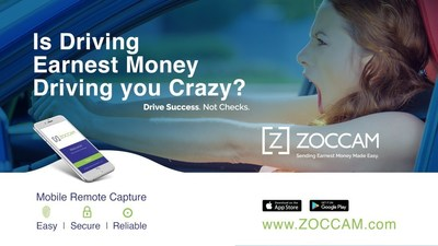 ZOCCAM announces release of Buyer Capture.