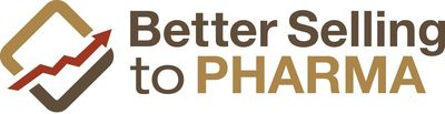 Sammy Rashed and Giles Breault in India at CPhI's Better Selling to Pharma Forum