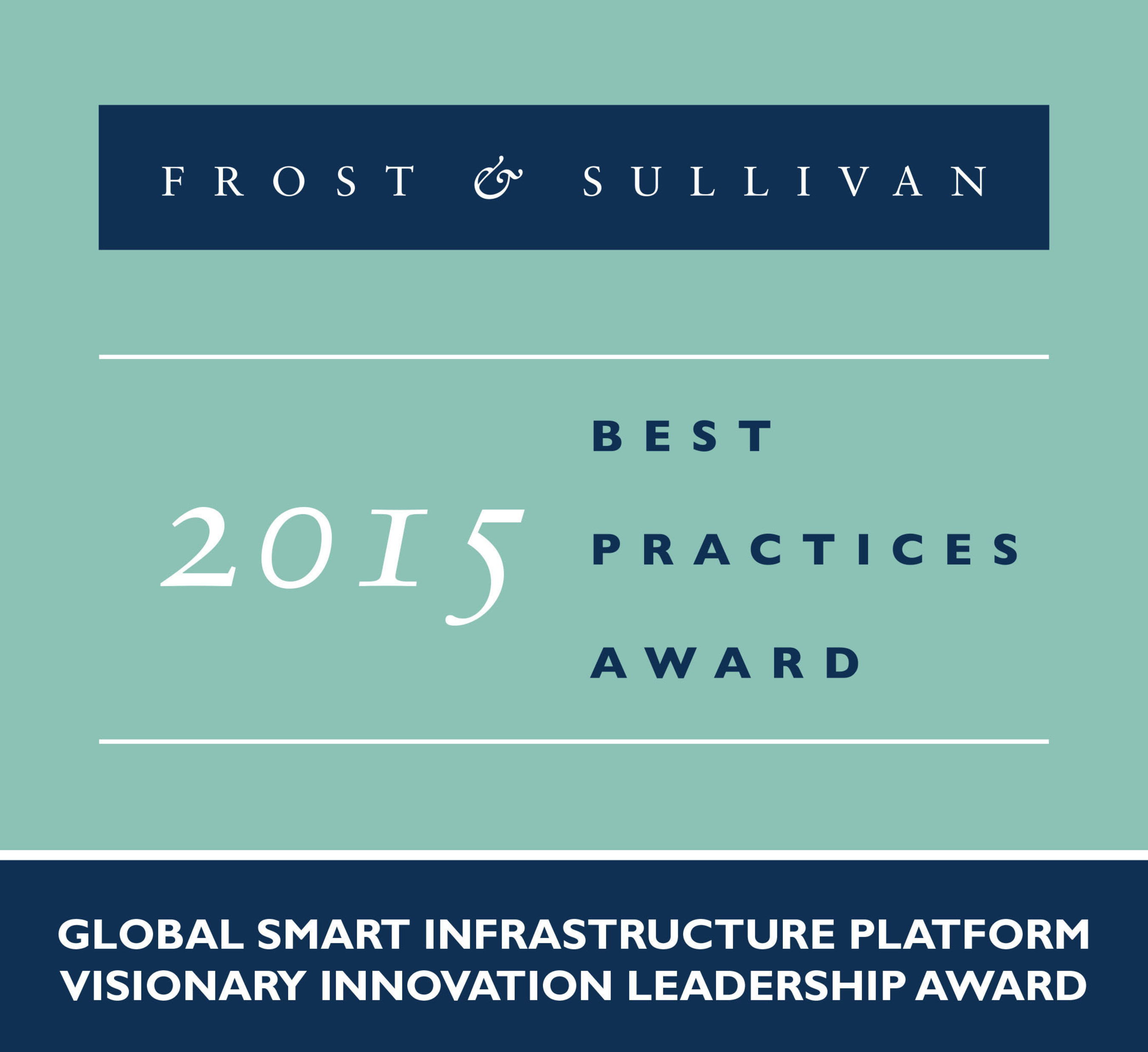 Frost & Sullivan Commends Living PlanIT for Steering Consumers toward a Smarter Future with its
