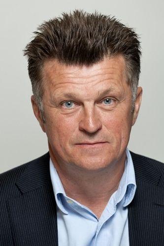 Hans Tormod Hansen - DNV GL's Area Manager for the Scandinavian power market (PRNewsFoto/DNV GL)