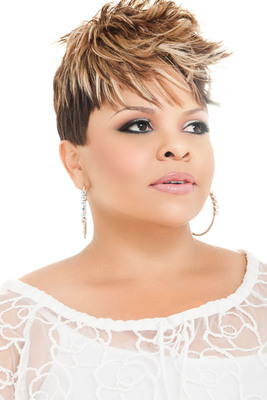 Gospel vocalist Tamela Mann joins McDonald's Inspiration Celebration Gospel Tour. Headlined by Smokie Norful with performances by Lecrae, John P. Kee and Vickie Winans, the concert series brings together three generations of gospel music's finest to give back to communities nationwide. McDonald's Inspiration Celebration Gospel Tour will make stops in nine cities from May 9 through August 30.  (PRNewsFoto/McDonald's USA, LLC)