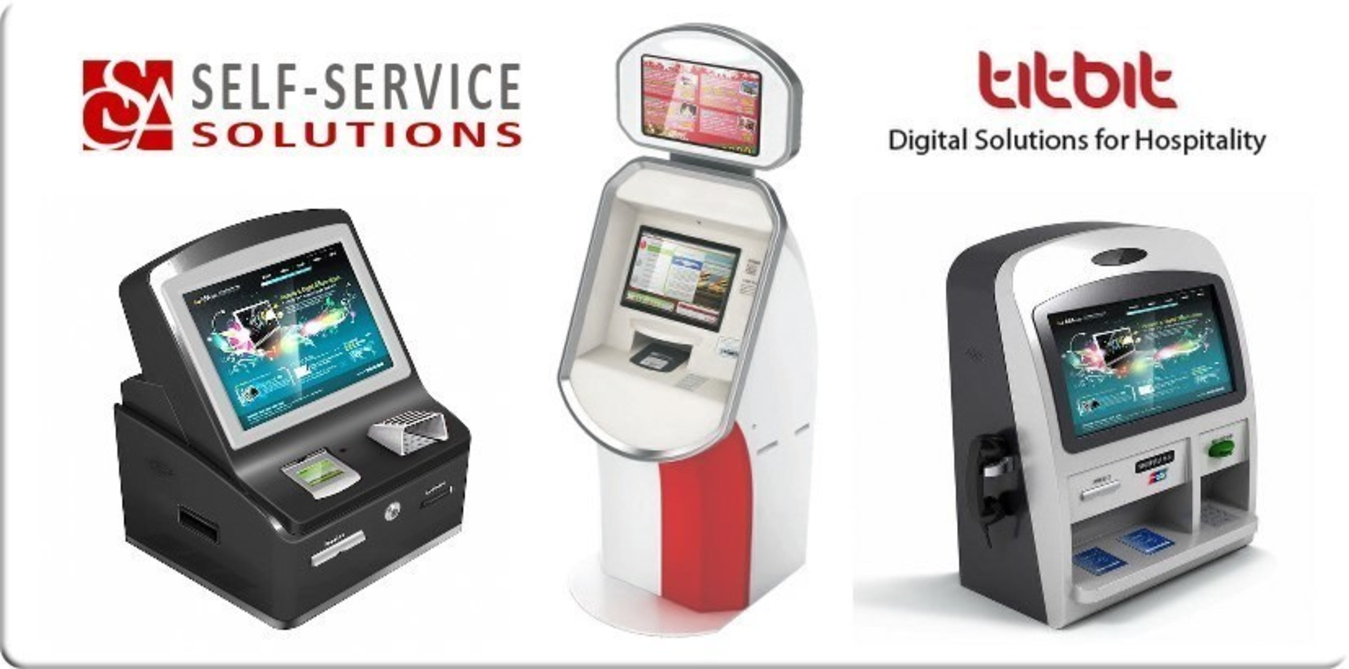 Fast Food Businesses Can Now Automate with Self-Service Ordering & Payment Kiosks without the High Upfront Capital Expense