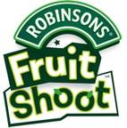 "Robinsons Fruit Shoot Introduces New No Added Sugar ""Strawbrainy"" Flavor to U.S. Market (PRNewsFoto/Britvic)"